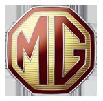MG MGF